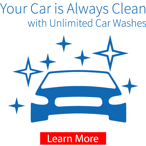 auto spa money saving unlimited car washes