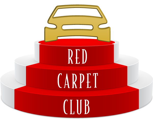 auto spa red carpet car wash club